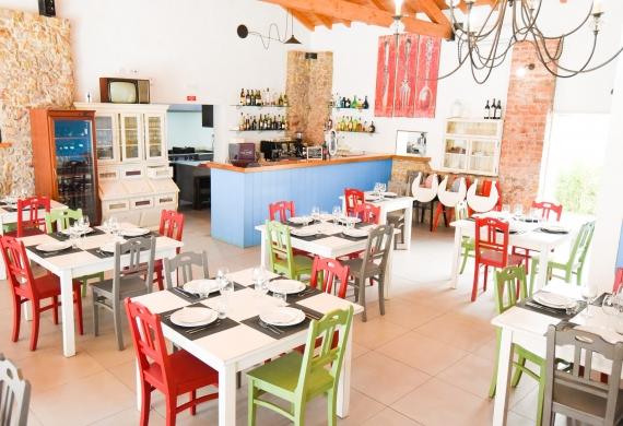About Us - Vinha D' Alhos - Cozinha Tradicional
